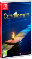 Candleman (Switch)