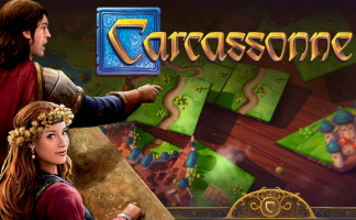 Carcassonne (PC)