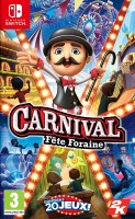 Carnival Fête Foraine (Switch)