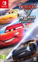 Cars 3 : Course vers la victoire (Switch)