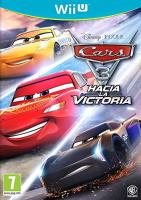 Cars 3 : Course vers la victoire (Wii U)