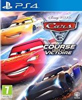 Cars 3 : Course vers la victoire (PS4)