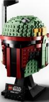 Casque Boba Fett Lego Star Wars