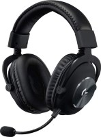 Casque Logitech G PRO X Gaming (PC, PS4, Switch, Xbox One)