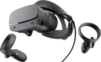 Casque Oculus Rift S
