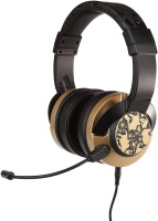 Casque Pikachu gold