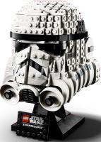 Casque Stormtrooper Lego Star Wars