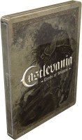 Castlevania: Lords of Shadow collection édition steelbook (PS3)