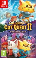 Cat Quest + Cat Quest II : Pawsome Pack (Switch)