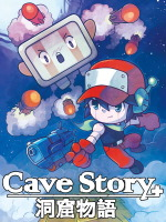 Cave Story+ (PC)