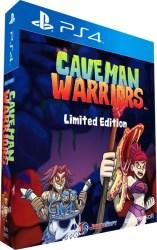 Caveman Warriors édition limitée (PS4)