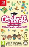 Cérébrale Académie : Bataille de méninges (Switch)