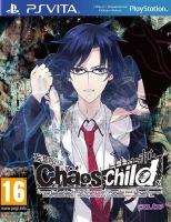 Chaos Child (PS Vita)