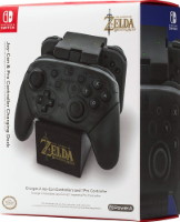 Chargeur Manette Pro Controller Zelda (Switch)