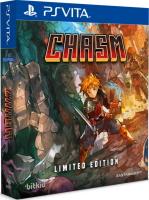Chasm édition limitée (PS Vita)