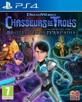 Chasseurs de trolls : Protecteurs d'Arcadia (PS4)