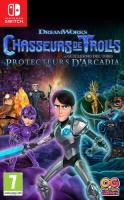 Chasseurs de trolls : Protecteurs d'Arcadia (Switch)