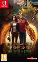 Les Chevaliers de Baphomet : la malédiction du serpent (Switch)