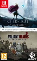 Child of Light: Ultimate Edition + Soldats Inconnus : Mémoires de la grande guerre (Switch)