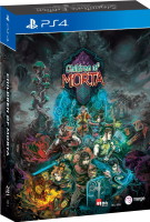 Children of Morta édition Signature (PS4)