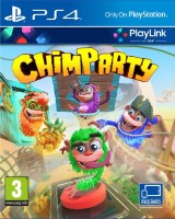 Chimparty (PS4)