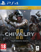 Chivalry II édition Day One (PS4)