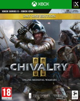 Chivalry II édition Day One (Xbox)