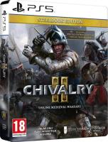 Chivalry II édition steelbook (PS5)