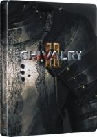 Chivalry II édition steelbook