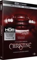 Christine (blu-ray 4K)