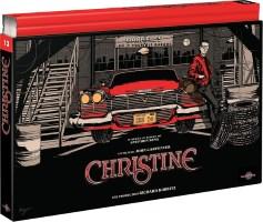 Christine édition collector (blu-ray 4K)