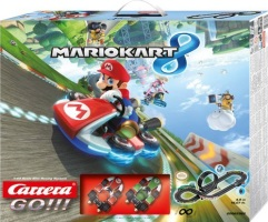 """Circuit Carrera """"Mario Kart 8"""""""