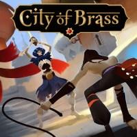 City of Brass (PC)