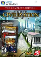 Civilization IV (PC)