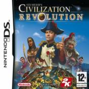 Civilization Revolution (DS)