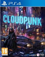 Cloudpunk (PS4)