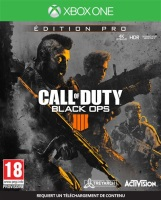 Call of Duty : Black Ops IIII édition Pro (Xbox One)