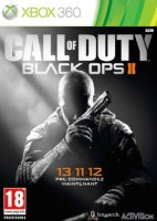 Call of Duty : Black Ops 2 (xbox 360)