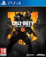 Call of Duty : Black Ops IIII (PS4)