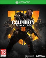 Call of Duty : Black Ops IIII (Xbox One)
