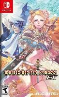 Code of Princess EX (Switch)