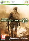 Call of Duty : Modern Warfare 2 (xbox 360)