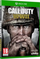 Call of Duty : WWII (PS4)
