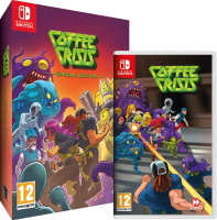 Coffee Crisis: Special Edition (Switch)