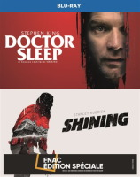 Coffret Doctor Sleep + Shining (blu-ray)