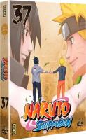 Coffret Naruto Shippuden volume 37