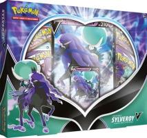 Coffret Pokémon Sylveroy V