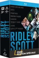 Coffret 8 films de Ridley Scott (blu-ray)