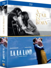 Coffret romance musicale (blu-ray)