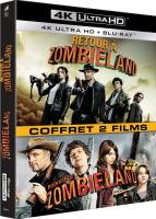 Coffret Zombieland (blu-ray 4K)